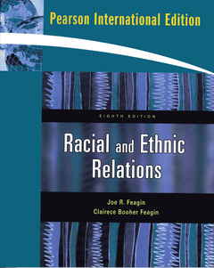 Cover of the book Racial and ethnic relations