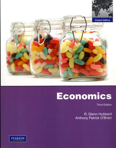 Cover of the book Economics (3rd ed )