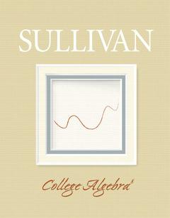 Cover of the book College algebra (8th ed )