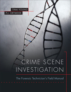 Cover of the book Crime scene investigation (1st ed )