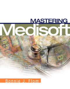 Cover of the book Mastering medisoft