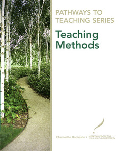 Cover of the book Pathways to teaching series
