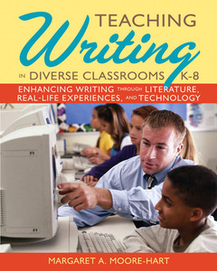 Cover of the book Teaching writing in diverse classrooms, k-8 (1st ed )
