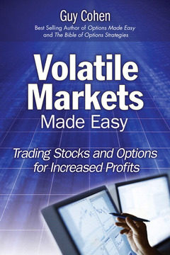 Cover of the book Volatile markets made easy