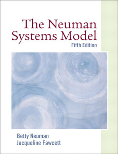 Cover of the book The neuman systems model (5th ed )