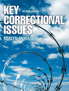 Cover of the book Key correctional issues (2nd ed )