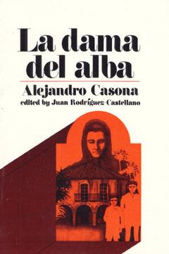 Cover of the book La dama del alba