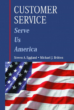 Cover of the book Customer service