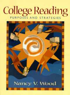 Cover of the book College reading