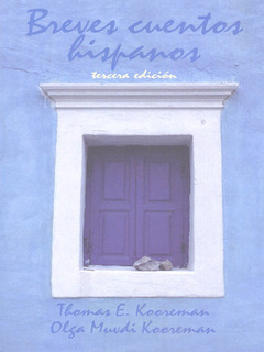 Cover of the book Breves cuentos hispanos (3° ed )