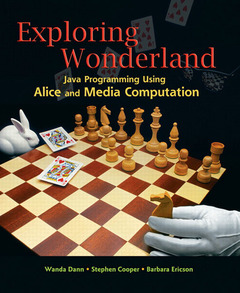 Cover of the book Exploring wonderland (1st ed )