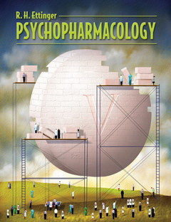 Cover of the book Psychopharmacology (1st ed )
