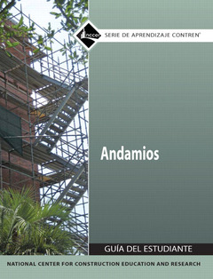 Cover of the book Scaffolding in spanish tg