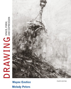 Cover of the book Drawing (4th ed )