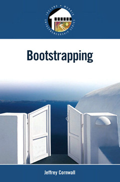 Cover of the book Bootstrapping (1st ed )