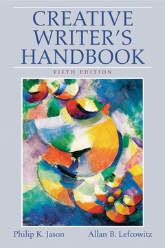 Cover of the book Creative writer's handbook (5th ed )