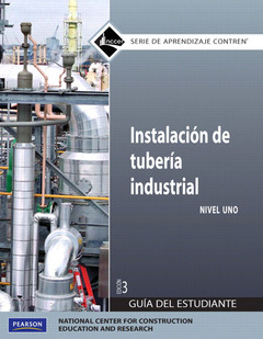 Cover of the book Pipefitting level 1 trainee guide in spanish (3rd ed )
