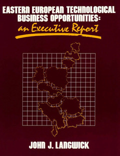 Cover of the book eastern european technological business opportunities