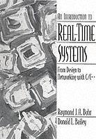 Cover of the book Introduction to real time systems