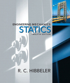 Cover of the book Engineering mechanics