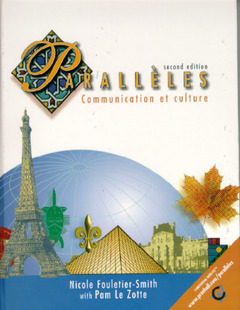 Cover of the book Parallèles (2° ed )