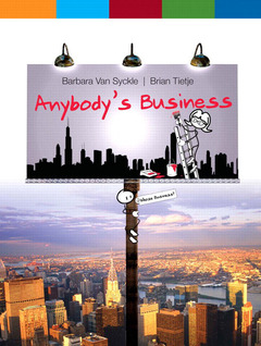 Cover of the book Anybody's business