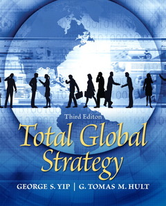 Cover of the book Total global strategy (3rd ed )