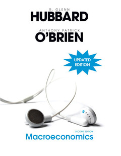 Cover of the book Macroeconomics, updated edition (2nd ed )
