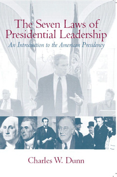 Cover of the book Introduction to the presidency