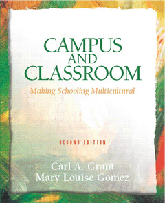 Cover of the book Campus and classroom (2° ed )