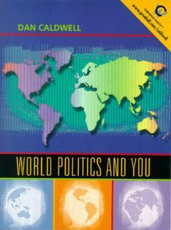 Cover of the book World politics and you