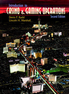 Cover of the book Introduction to casino and gaming operations (2° ed )