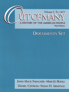 Cover of the book Document set, volume i (3° ed )