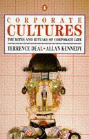 Cover of the book Corporate cultures