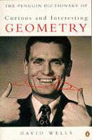 Cover of the book Dictionary of curious and interesting geometry