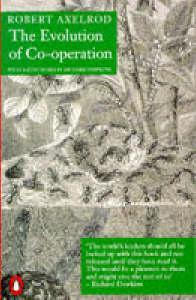 Cover of the book Evolution of co-operation