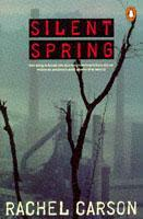Cover of the book Silent spring