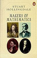 Cover of the book Makers of mathematics