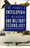 Cover of the book Penguin encyclopedia of weapon & military.