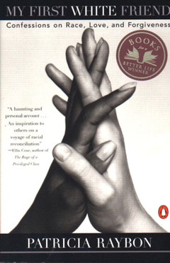 Cover of the book My first white friend