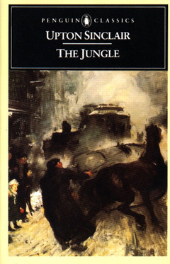 Cover of the book Jungle, the