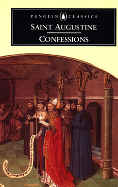Cover of the book Confessions