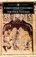 Cover of the book Four voyages, the