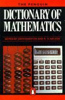 Cover of the book The Penguin dictionary of mathematics (Paper)