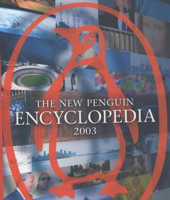 Cover of the book The new Penguin Encyclopedia 2003