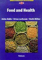 Cover of the book Foods and health