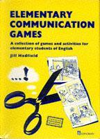 Cover of the book Elementary communication games