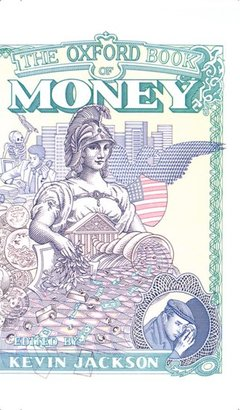 Cover of the book The oxford book of money