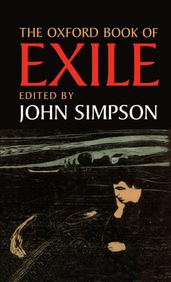 Cover of the book The oxford book of exile