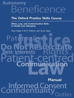 Cover of the book The Oxford handbook of clinical medicine